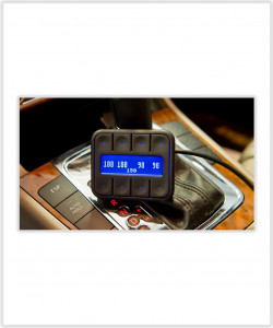 "Gestion Airlift Performance V2 Autopilot 1/4"""