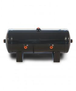 Cuve acier 2 gallons