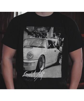 """Tee-shirt Lonewolf """"964"""""""