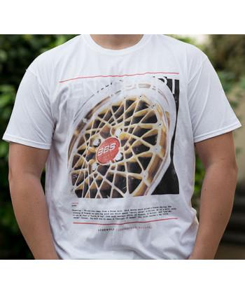 """Tee-shirt Lonewolf """"BBS E50"""""""