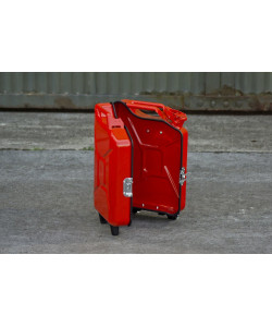 G-Case rouge
