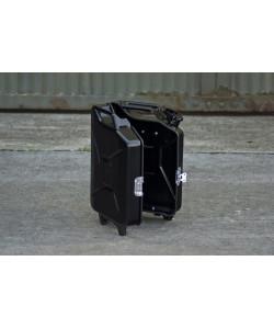 G-Case noir mat