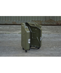 G-Case vert militaire