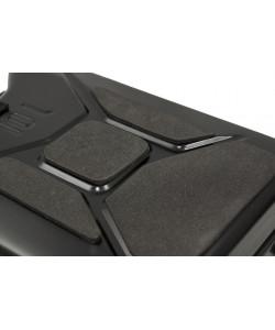 G-Case sac à dos noir mat