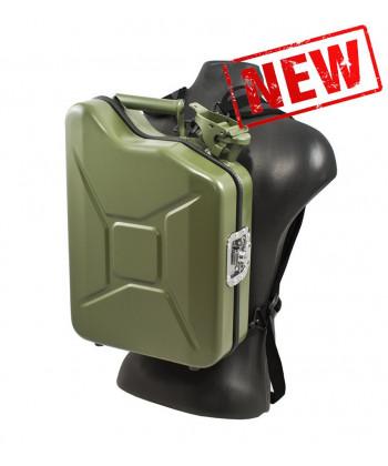 G-Case sac à dos vert militaire