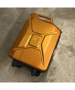 """G-Case """"limited edition"""" candy gold"""