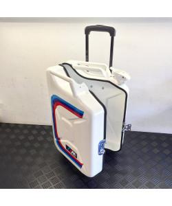 "G-Case ""limited edition"" Motorsport blanc"