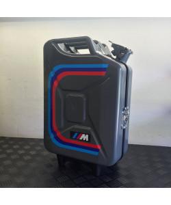 """G-Case """"limited edition"""" Motorsport gris foncé"""
