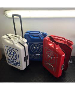 """G-Case """"limited edition"""" Motorsport VW rouge"""