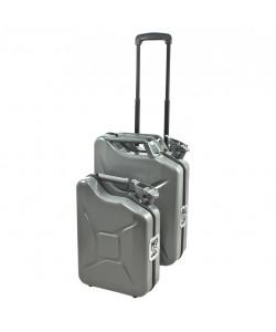 G-Case Mini+Maxi gris foncé
