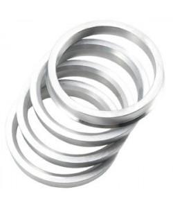 Bagues de centrage plastique ABS